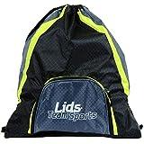 Lids Team Sports® LIDS-TOTE-BKGY Sackpack