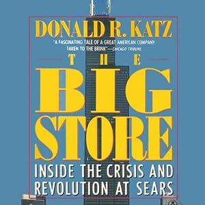 The Big Store Audiobook