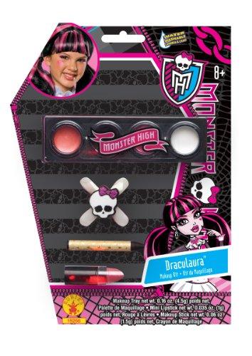 Monster High Make-Up Kit, Draculaura - 1