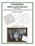 Family Maps of Miller County, Missouri
