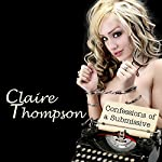 Confessions of a Submissive | Claire Thompson