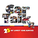 Car Talk: 25 Years of Lousy Car Advice Audiobook by Tom Magliozzi, Ray Magliozzi Narrated by Tom Magliozzi, Ray Magliozzi