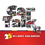 Car Talk: 25 Years of Lousy Car Advice | Tom Magliozzi,Ray Magliozzi