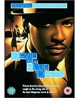 Devil In A Blue Dress [DVD]