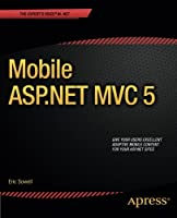Mobile ASP.NET MVC 5 Front Cover