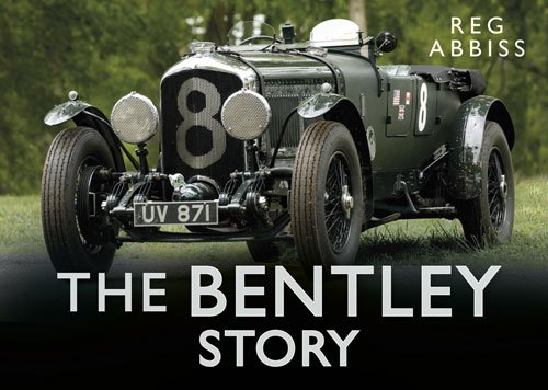 the-bentley-story