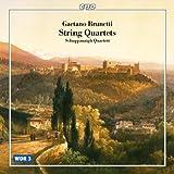 Brunetti: String Quartets /Schuppanzigh Quartet