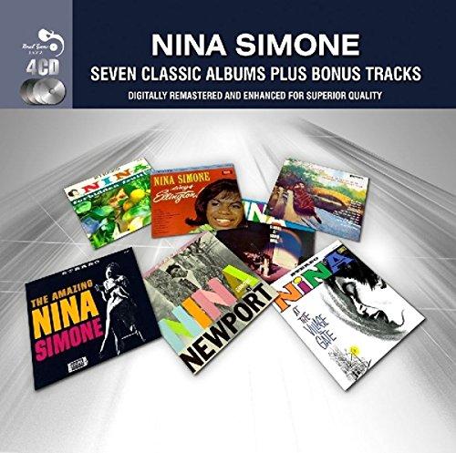 Nina Simone - Seven Classic Albums - Zortam Music