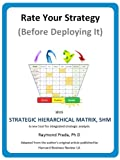 img - for Rate Your Strategy (Before Deploying It) book / textbook / text book