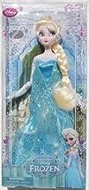 Disney Elsa Classic Doll from Frozen