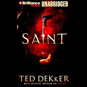 Saint Audiobook