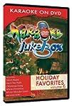 DVD Karaoke Jukebox - Greatest Hits -...