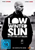 Low Winter Sun - Die komplette Serie [3 Discs]