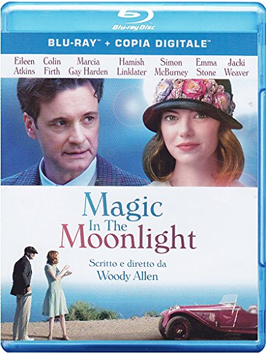 Magic In The Moonlight [Blu-ray] [IT Import]