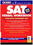 img - for Sat Verbal Workbook book / textbook / text book