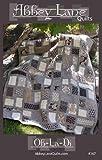 Ob-La-Di By Abbey Lane Quilts Pattern