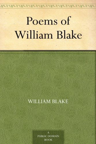william blake poetry essay Read this essay on william blake the tyger come browse our large digital warehouse of free sample essays get the knowledge you need in order to pass your classes.