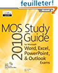 MOS 2010 Study Guide for Microsoft Wo...