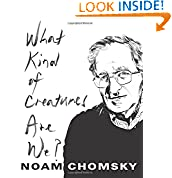 Noam Chomsky (Author)  (11)  Buy new:  $19.95  $13.55  73 used & new from $9.50