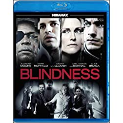 Blindness [Blu-ray]
