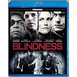 Blindness [Blu-ray]