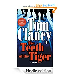 The Teeth Of The Tiger: Jack Ryan Series, Book 12