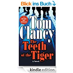 The Teeth Of The Tiger (Jack Ryan)