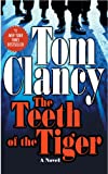 img - for The Teeth Of The Tiger (Jack Ryan) book / textbook / text book