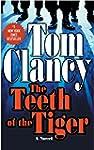 The Teeth Of The Tiger (Jack Ryan, Jr...
