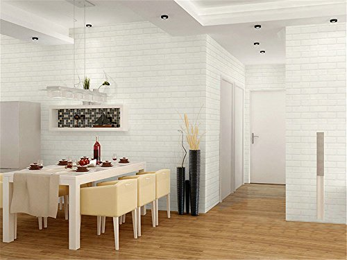ufengke-Retro-3D-Modelo-Del-Ladrillo-Bache-Blanco-Papel-Pintado-Mural-Para-Dormitorio-Sala-de-Estar