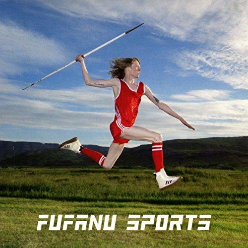 Vinilo : FUFANU - Sports