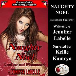 Naughty Noel Audiobook
