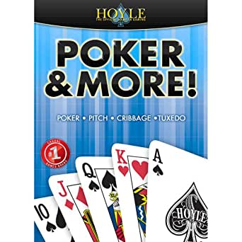 Hoyle Poker & More [Download]