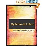 Mysterios de Lisboa, vol. 3 (Portuguese Edition)