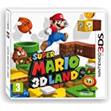 Super Mario 3D Landdi Nintendo