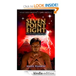 Seven Point Eight: The Second Chronicle