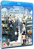 時をかける少女(英語)Blue-ray / The girl who leapt through time (English) [Import]