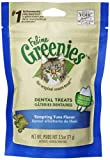 6-PACK Greenies Feline - Tempting Tun...
