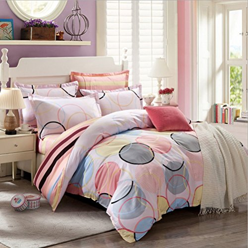 College Bedding Sets Girls
