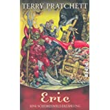 Eric. Eine Scheibenwelt-Erzhlungvon &#34;Terry Pratchett&#34;