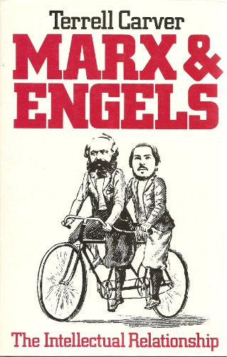 engels and marx relationship marketing