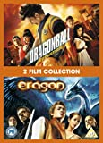 Dragonball: Evolution / Eragon [DVD]