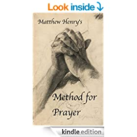 A Method for Prayer (Annotated)
