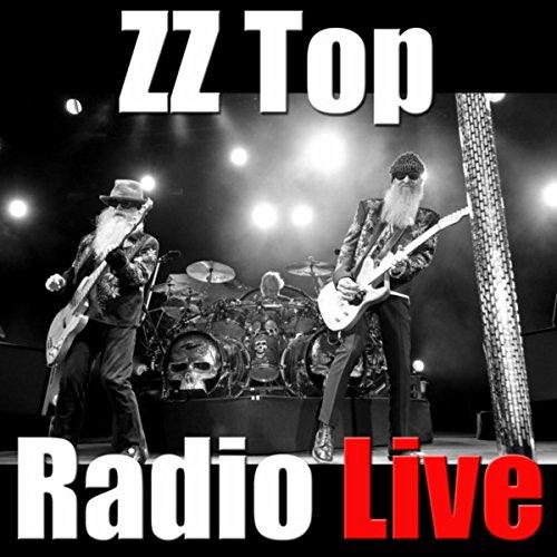 ZZ Top Radio Live