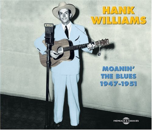 Hank Williams - Hank Williams:The Ultimate Collection - Zortam Music