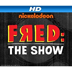 FRED: THE SHOW [HD]