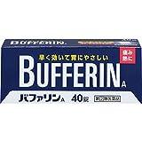 【指定第2類医薬品】バファリンA 40錠 ランキングお取り寄せ