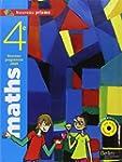 Maths 4e Nouveau prisme : Programme 2009