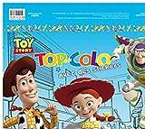 echange, troc Walt Disney - Toy story, TOP COLO