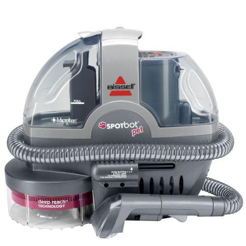 Bissell 33N8 SpotBot Pet Carpet Cleaner